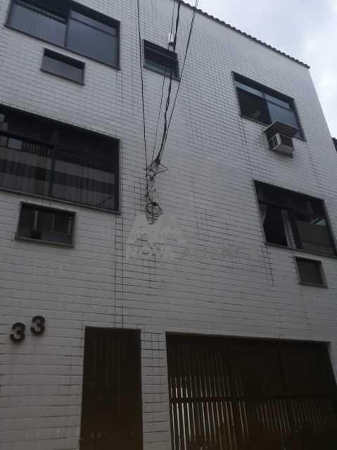 45 - Casa em Condomínio à venda Rua Bom Pastor,Tijuca, Rio de Janeiro - R$ 1.149.000 - NTCN40008 - 23