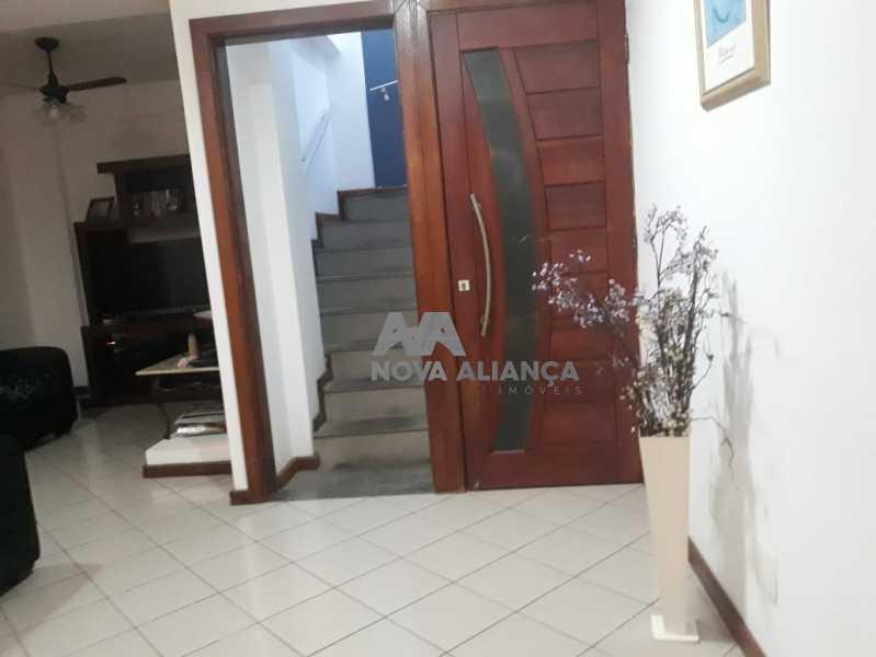 4 - Casa em Condomínio à venda Rua Bom Pastor,Tijuca, Rio de Janeiro - R$ 1.149.000 - NTCN40008 - 4