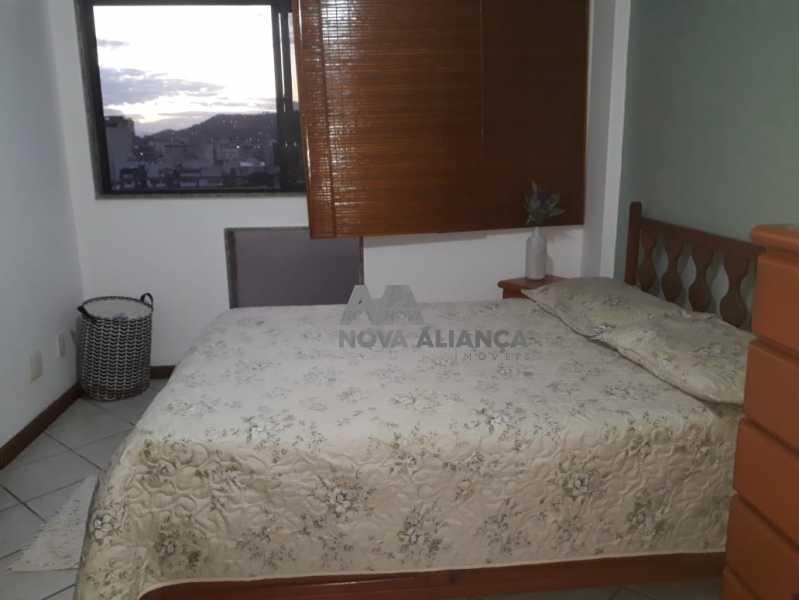 8 - Casa em Condomínio à venda Rua Bom Pastor,Tijuca, Rio de Janeiro - R$ 1.149.000 - NTCN40008 - 10