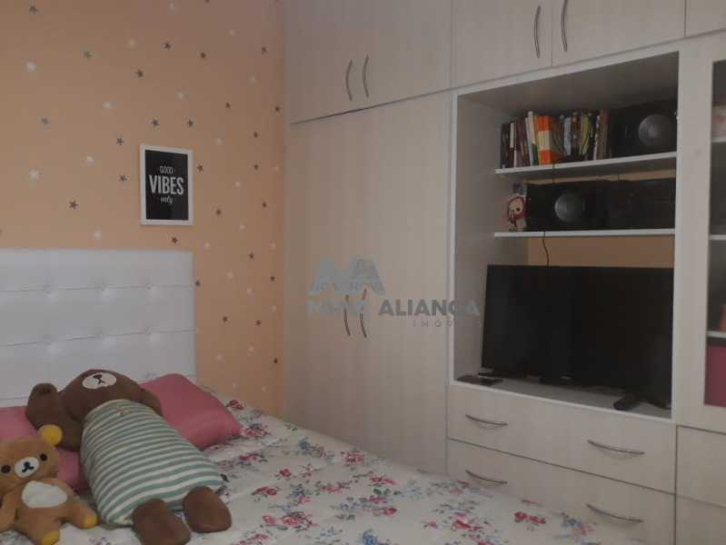 12 - Casa em Condomínio à venda Rua Bom Pastor,Tijuca, Rio de Janeiro - R$ 1.149.000 - NTCN40008 - 11