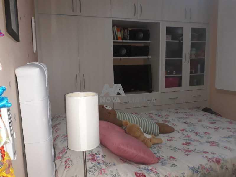 14 - Casa em Condomínio à venda Rua Bom Pastor,Tijuca, Rio de Janeiro - R$ 1.149.000 - NTCN40008 - 13