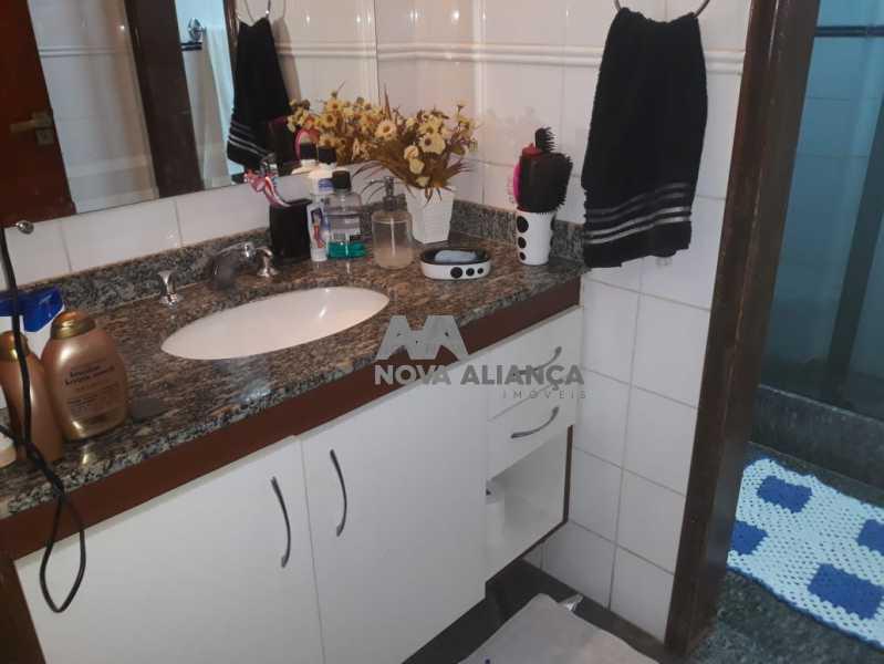 16 - Casa em Condomínio à venda Rua Bom Pastor,Tijuca, Rio de Janeiro - R$ 1.149.000 - NTCN40008 - 15