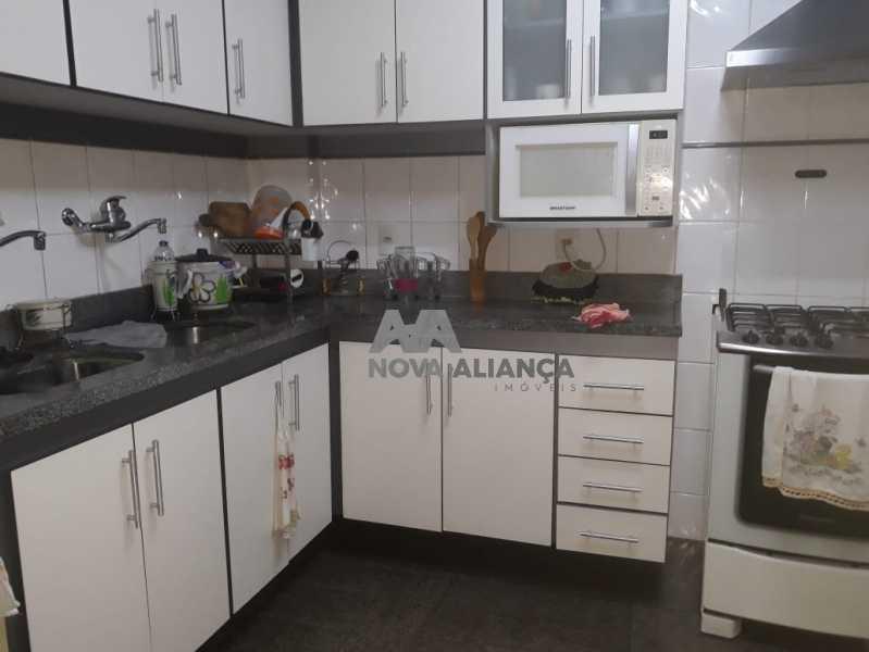 20 - Casa em Condomínio à venda Rua Bom Pastor,Tijuca, Rio de Janeiro - R$ 1.149.000 - NTCN40008 - 16
