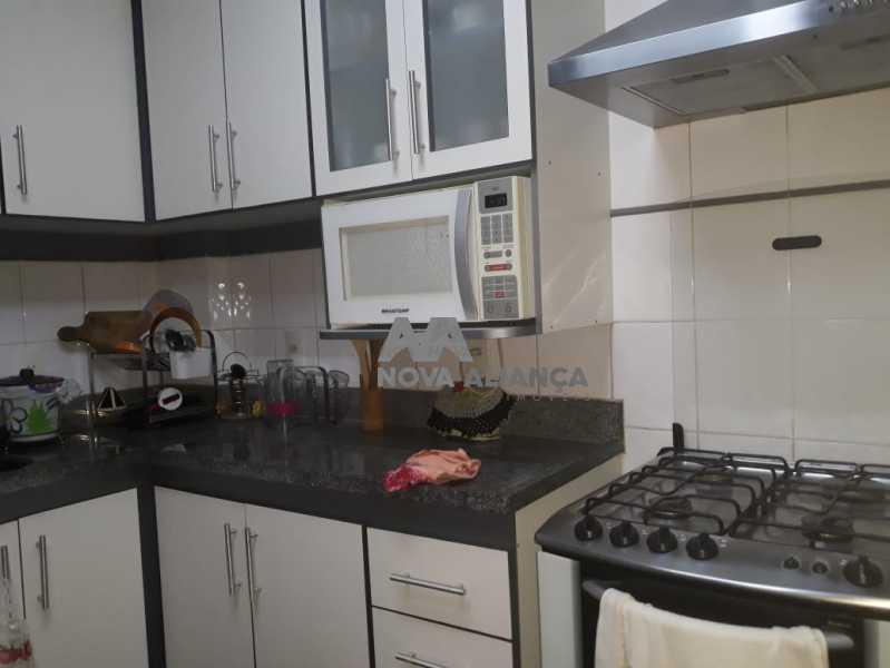 24 - Casa em Condomínio à venda Rua Bom Pastor,Tijuca, Rio de Janeiro - R$ 1.149.000 - NTCN40008 - 18