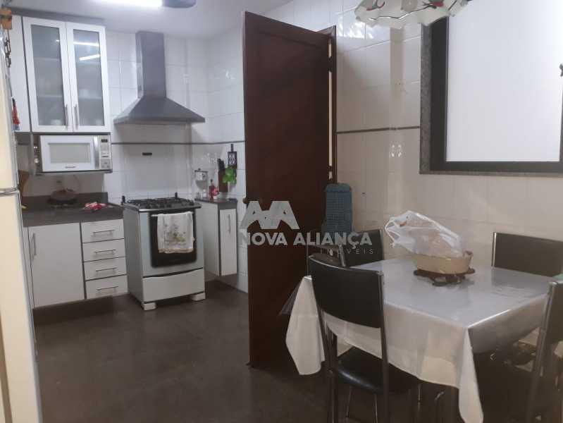 30 - Casa em Condomínio à venda Rua Bom Pastor,Tijuca, Rio de Janeiro - R$ 1.149.000 - NTCN40008 - 17