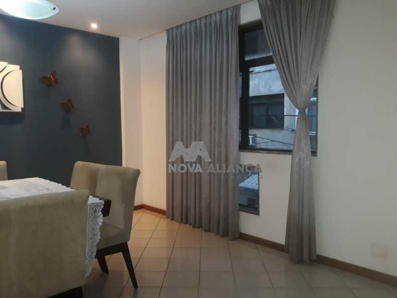 31 - Casa em Condomínio à venda Rua Bom Pastor,Tijuca, Rio de Janeiro - R$ 1.149.000 - NTCN40008 - 3