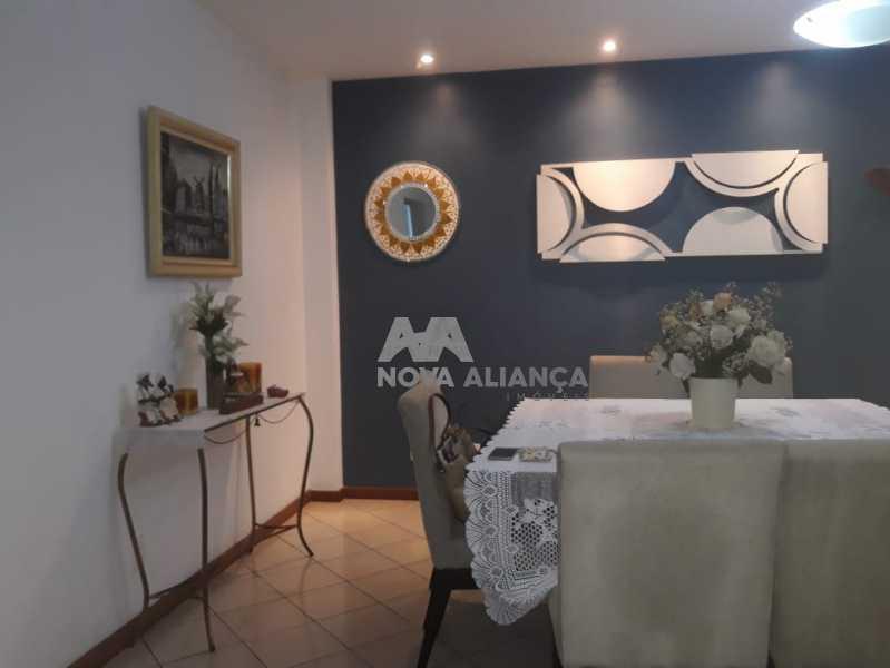 34 - Casa em Condomínio à venda Rua Bom Pastor,Tijuca, Rio de Janeiro - R$ 1.149.000 - NTCN40008 - 6