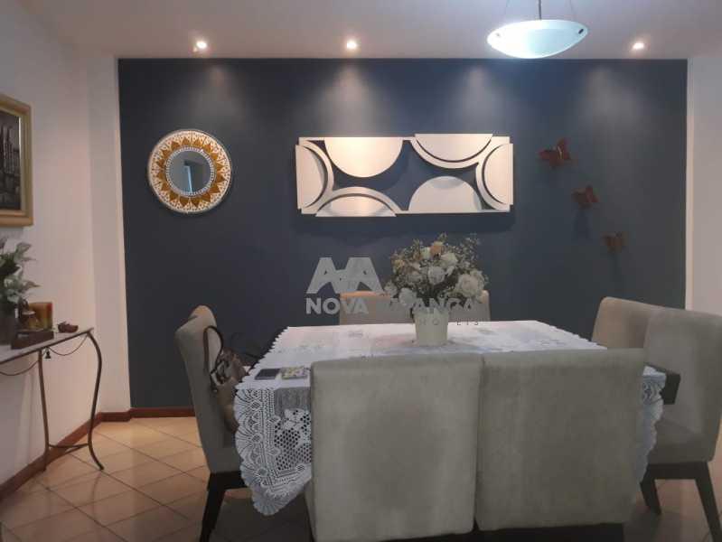 35 - Casa em Condomínio à venda Rua Bom Pastor,Tijuca, Rio de Janeiro - R$ 1.149.000 - NTCN40008 - 1