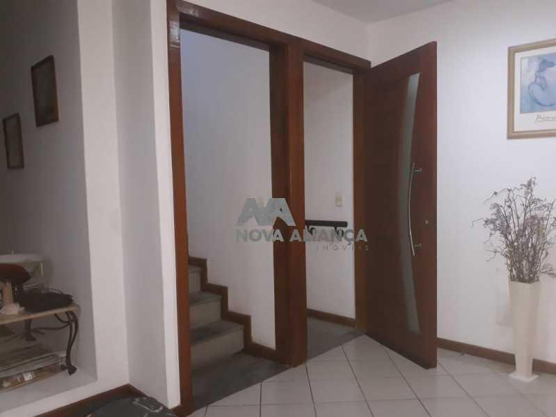 40 - Casa em Condomínio à venda Rua Bom Pastor,Tijuca, Rio de Janeiro - R$ 1.149.000 - NTCN40008 - 8