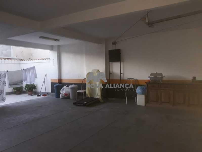 43 - Casa em Condomínio à venda Rua Bom Pastor,Tijuca, Rio de Janeiro - R$ 1.149.000 - NTCN40008 - 22