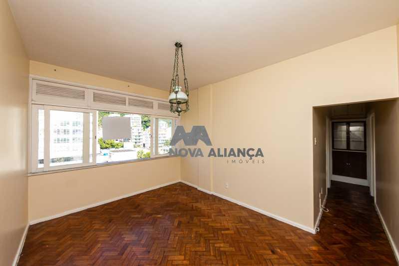 IMG_3431 - Apartamento À Venda - Botafogo - Rio de Janeiro - RJ - NBAP31700 - 1