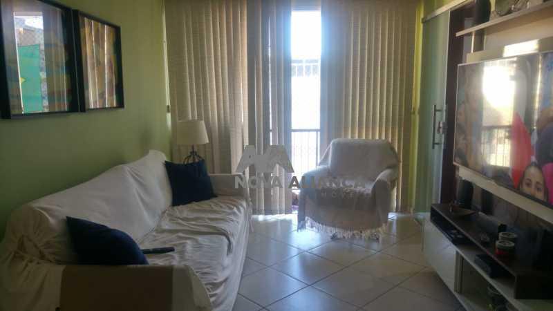 WhatsApp Image 2019-06-12 at 6 - Apartamento à venda Rua Morais e Silva,Maracanã, Rio de Janeiro - R$ 750.000 - NTAP21084 - 1