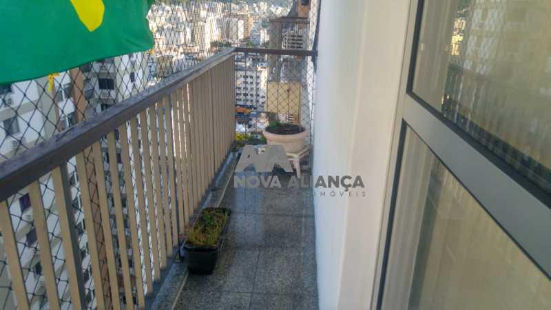 WhatsApp Image 2019-06-12 at 6 - Apartamento à venda Rua Morais e Silva,Maracanã, Rio de Janeiro - R$ 750.000 - NTAP21084 - 23