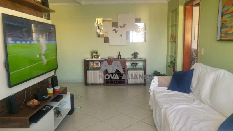 WhatsApp Image 2019-06-12 at 6 - Apartamento à venda Rua Morais e Silva,Maracanã, Rio de Janeiro - R$ 750.000 - NTAP21084 - 3