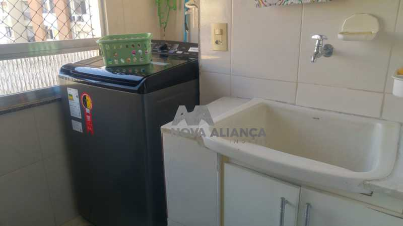 WhatsApp Image 2019-06-12 at 6 - Apartamento à venda Rua Morais e Silva,Maracanã, Rio de Janeiro - R$ 750.000 - NTAP21084 - 22