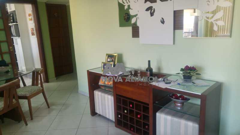 WhatsApp Image 2019-06-12 at 6 - Apartamento à venda Rua Morais e Silva,Maracanã, Rio de Janeiro - R$ 750.000 - NTAP21084 - 5