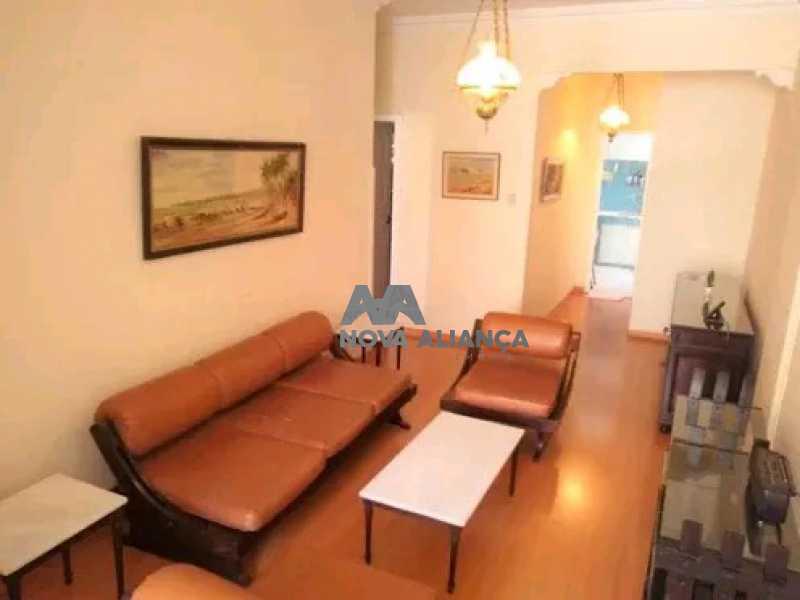 WhatsApp Image 2019-06-14 at 1 - Apartamento À Venda - Flamengo - Rio de Janeiro - RJ - NFAP31104 - 1