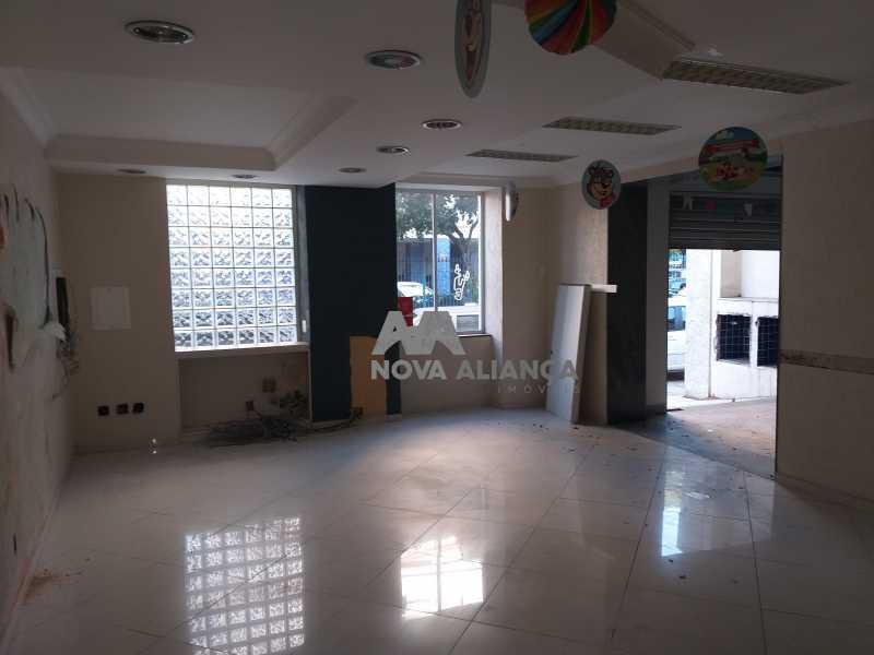 20190613_151901 - Prédio 241m² para alugar Tijuca, Rio de Janeiro - R$ 5.500 - NBPR00014 - 1