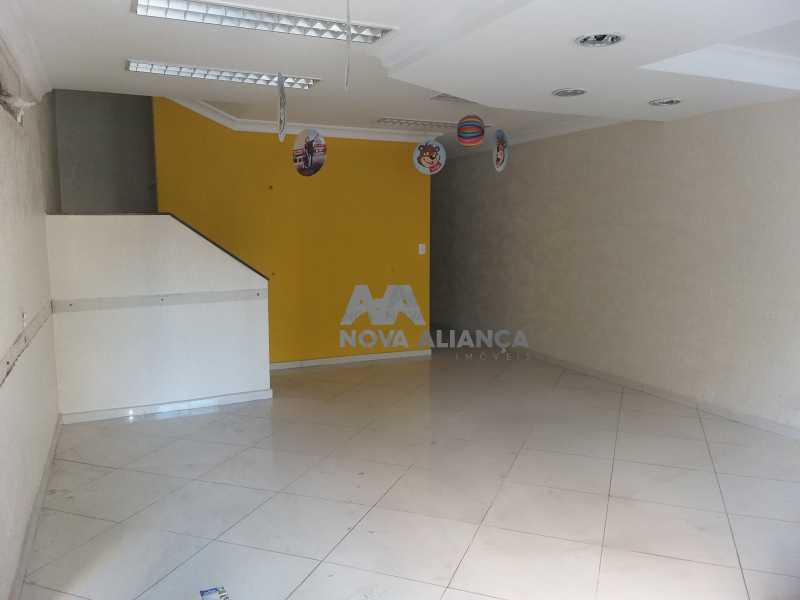 20190613_151915 - Prédio 241m² para alugar Tijuca, Rio de Janeiro - R$ 5.500 - NBPR00014 - 3