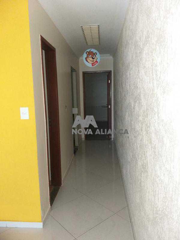 20190613_151935 - Prédio 241m² para alugar Tijuca, Rio de Janeiro - R$ 5.500 - NBPR00014 - 4