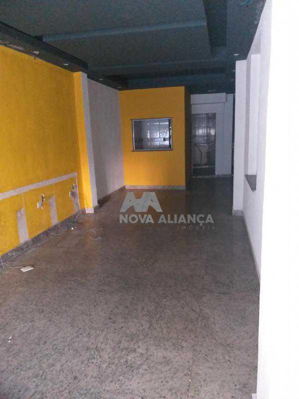 20190613_152118 - Prédio 241m² para alugar Tijuca, Rio de Janeiro - R$ 5.500 - NBPR00014 - 12