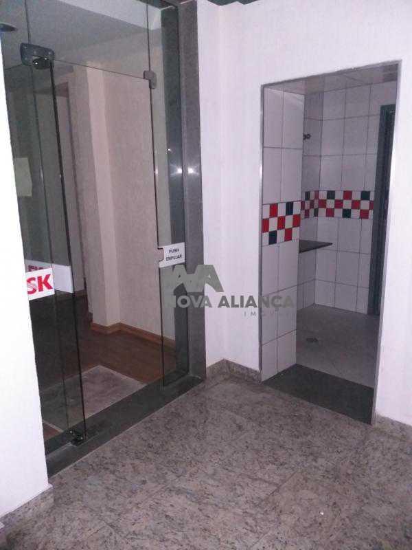 20190613_152140 - Prédio 241m² para alugar Tijuca, Rio de Janeiro - R$ 5.500 - NBPR00014 - 13