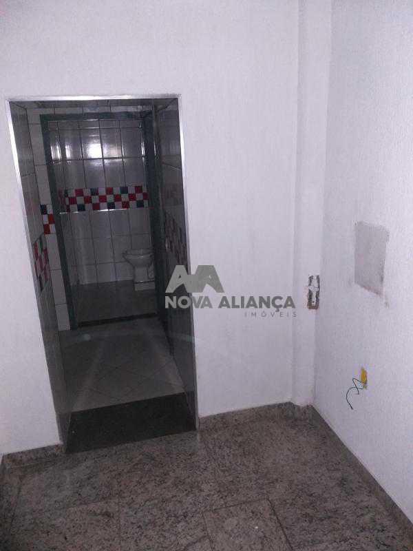20190613_152148 - Prédio 241m² para alugar Tijuca, Rio de Janeiro - R$ 5.500 - NBPR00014 - 14