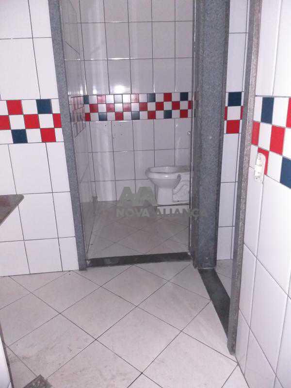 20190613_152156 - Prédio 241m² para alugar Tijuca, Rio de Janeiro - R$ 5.500 - NBPR00014 - 15