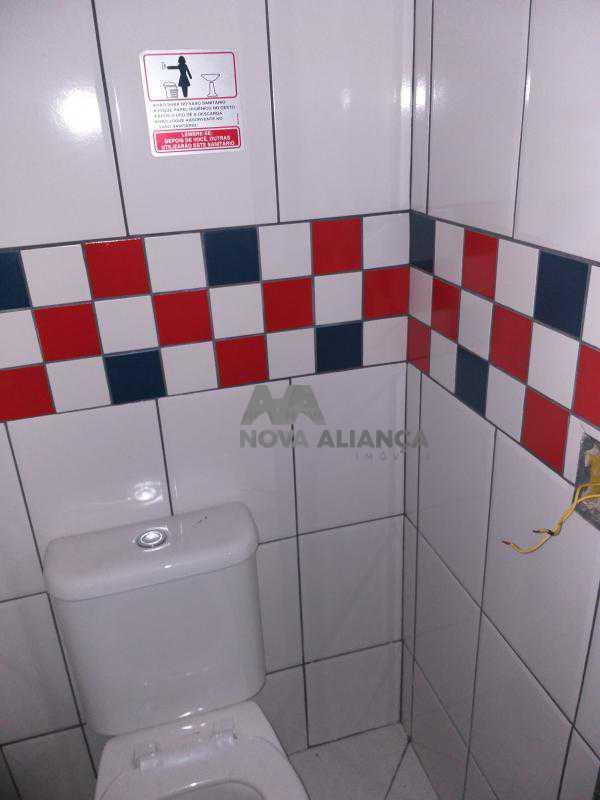 20190613_152241 - Prédio 241m² para alugar Tijuca, Rio de Janeiro - R$ 5.500 - NBPR00014 - 19