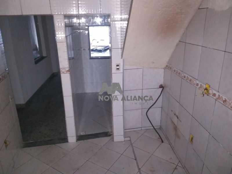 20190613_152339 - Prédio 241m² para alugar Tijuca, Rio de Janeiro - R$ 5.500 - NBPR00014 - 23