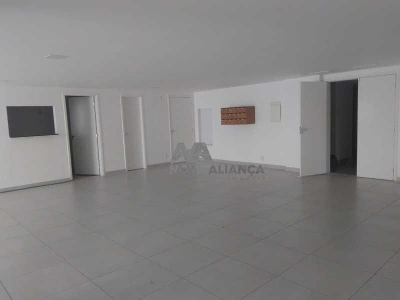 2 - Apartamento à venda Rua Justiniano da Rocha,Vila Isabel, Rio de Janeiro - R$ 540.000 - NCAP10817 - 5