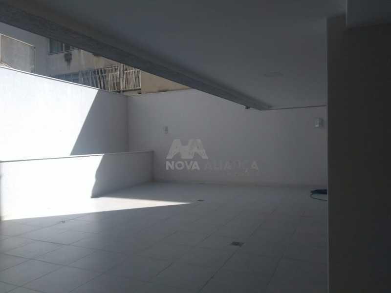 4 - Apartamento à venda Rua Justiniano da Rocha,Vila Isabel, Rio de Janeiro - R$ 540.000 - NCAP10817 - 6