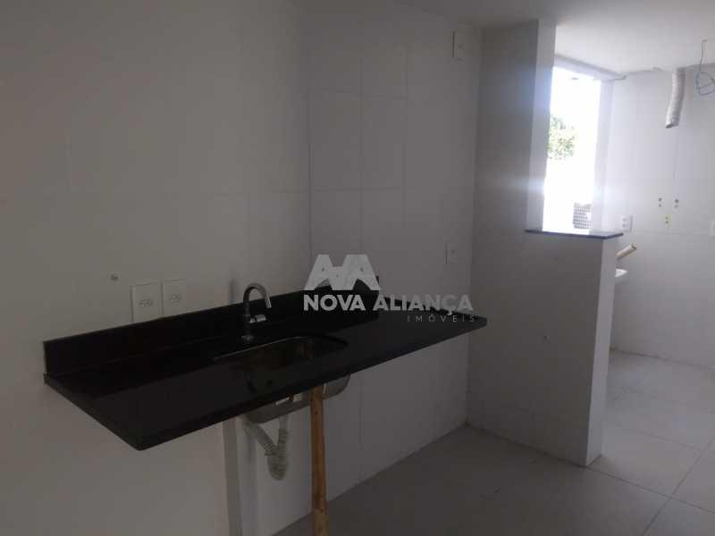 5 - Apartamento à venda Rua Justiniano da Rocha,Vila Isabel, Rio de Janeiro - R$ 540.000 - NCAP10817 - 17