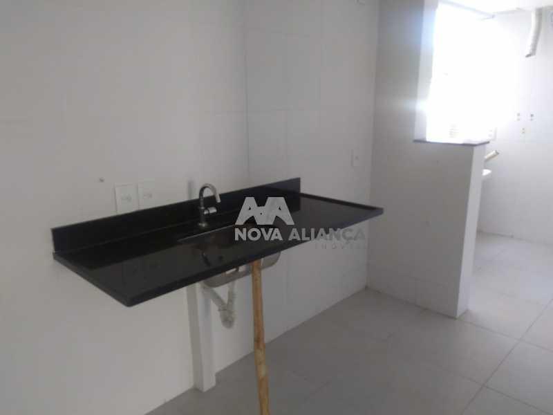 6 - Apartamento à venda Rua Justiniano da Rocha,Vila Isabel, Rio de Janeiro - R$ 540.000 - NCAP10817 - 19