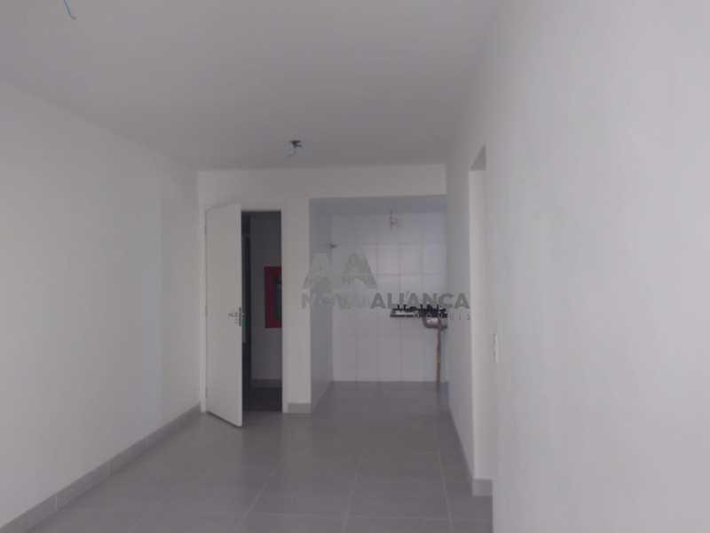 7 - Apartamento à venda Rua Justiniano da Rocha,Vila Isabel, Rio de Janeiro - R$ 540.000 - NCAP10817 - 8