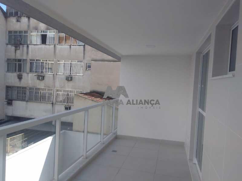 8 - Apartamento à venda Rua Justiniano da Rocha,Vila Isabel, Rio de Janeiro - R$ 540.000 - NCAP10817 - 1