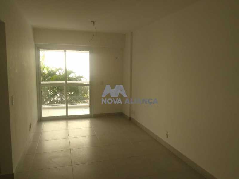 10 - Apartamento à venda Rua Justiniano da Rocha,Vila Isabel, Rio de Janeiro - R$ 540.000 - NCAP10817 - 7