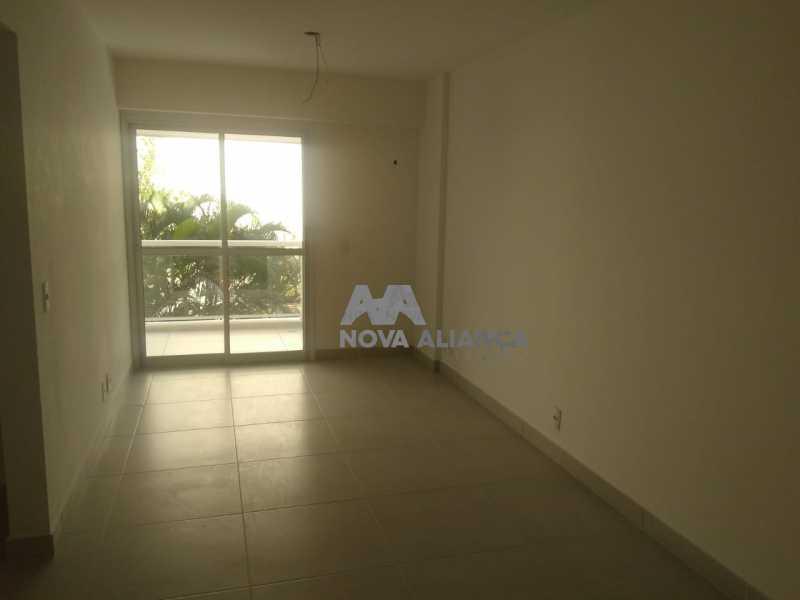11 - Apartamento à venda Rua Justiniano da Rocha,Vila Isabel, Rio de Janeiro - R$ 540.000 - NCAP10817 - 9