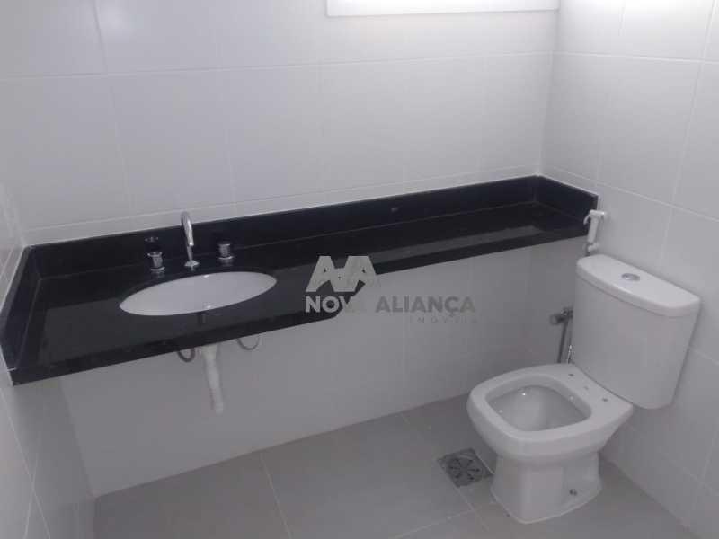 14 - Apartamento à venda Rua Justiniano da Rocha,Vila Isabel, Rio de Janeiro - R$ 540.000 - NCAP10817 - 16