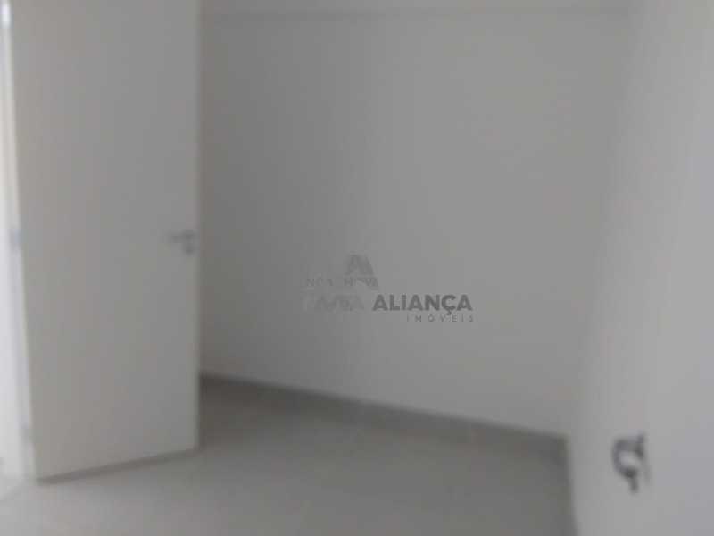16 - Apartamento à venda Rua Justiniano da Rocha,Vila Isabel, Rio de Janeiro - R$ 540.000 - NCAP10817 - 12