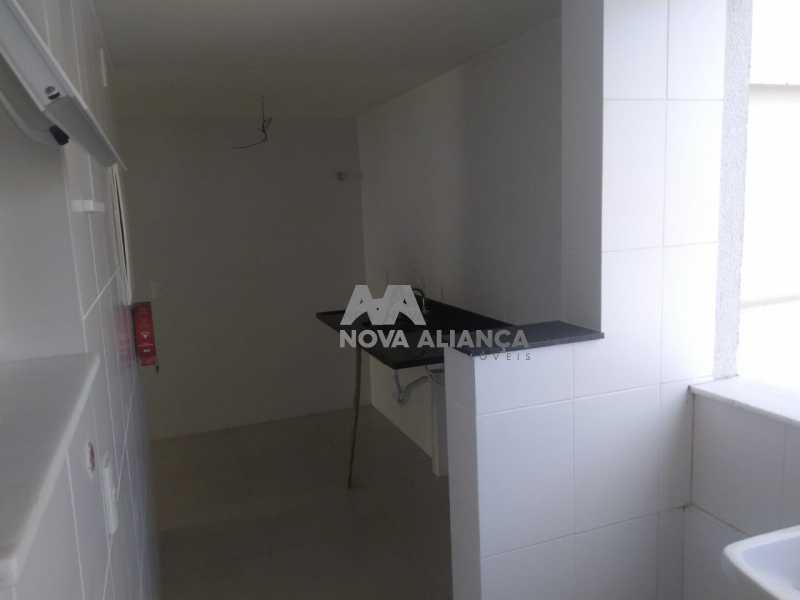 17 - Apartamento à venda Rua Justiniano da Rocha,Vila Isabel, Rio de Janeiro - R$ 540.000 - NCAP10817 - 18