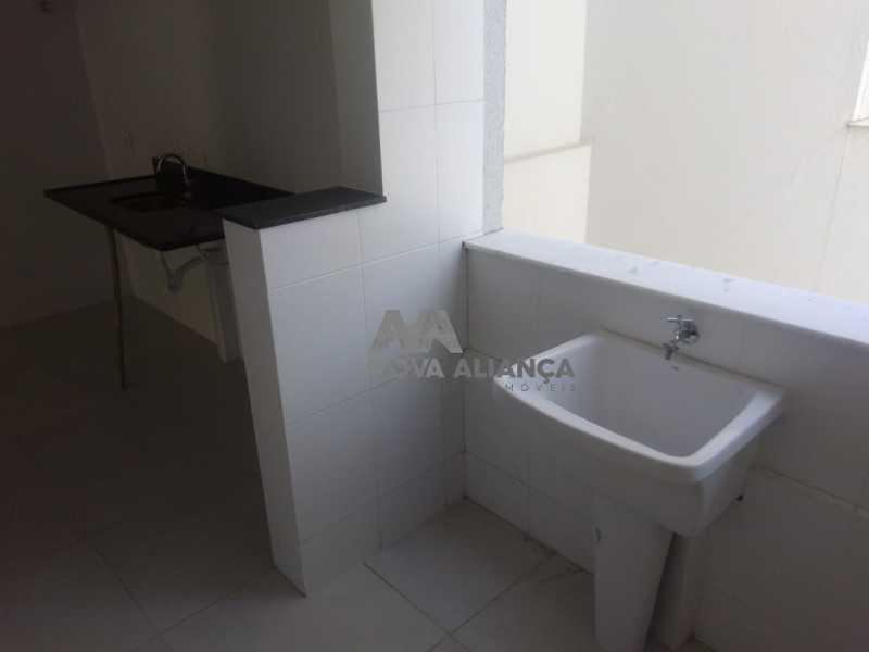 18 - Apartamento à venda Rua Justiniano da Rocha,Vila Isabel, Rio de Janeiro - R$ 540.000 - NCAP10817 - 20