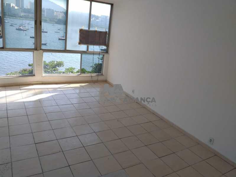 MC - Apartamento 3 quartos à venda Urca, Rio de Janeiro - R$ 2.000.000 - NCAP31298 - 1