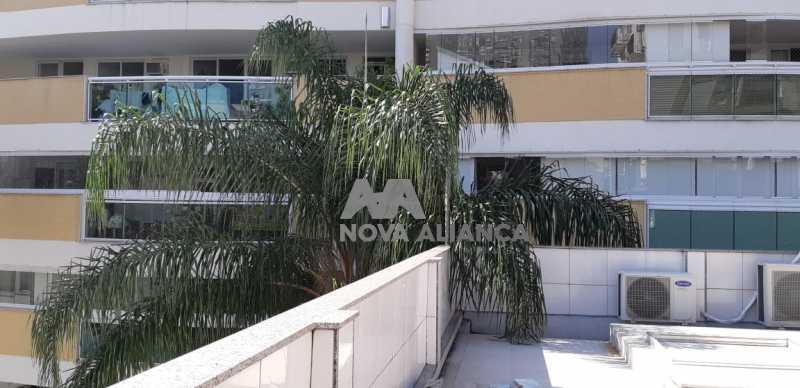 5e865648-d95a-4014-bdc2-e75418 - Casa à venda Rua Dezenove de Fevereiro,Botafogo, Rio de Janeiro - R$ 8.000.000 - NBCA00026 - 3
