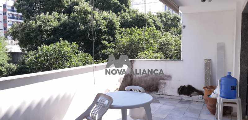 fb38fe32-7418-4d19-bdd6-d4f6d0 - Casa à venda Rua Dezenove de Fevereiro,Botafogo, Rio de Janeiro - R$ 8.000.000 - NBCA00026 - 4