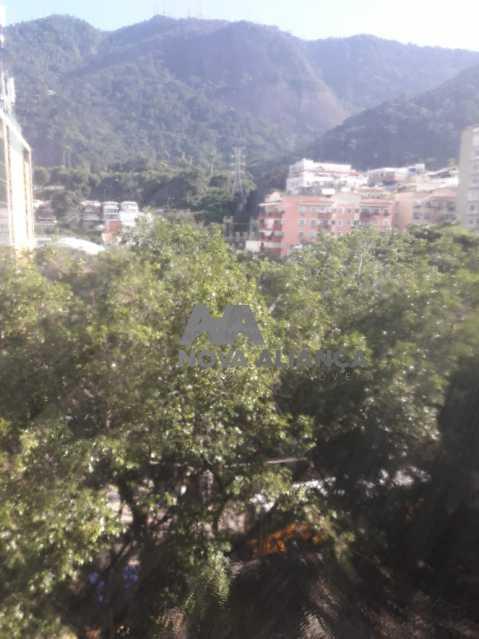 5f1bb868-5cde-417c-85dd-520402 - Sala Comercial 30m² à venda Rua Jardim Botânico,Jardim Botânico, Rio de Janeiro - R$ 590.000 - NBSL00192 - 1