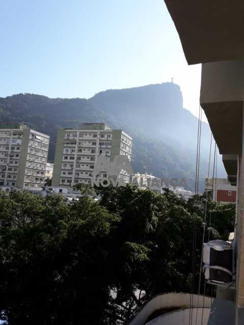 aba1c30a-fc19-4379-a148-a13abe - Sala Comercial 30m² à venda Rua Jardim Botânico,Jardim Botânico, Rio de Janeiro - R$ 590.000 - NBSL00192 - 11