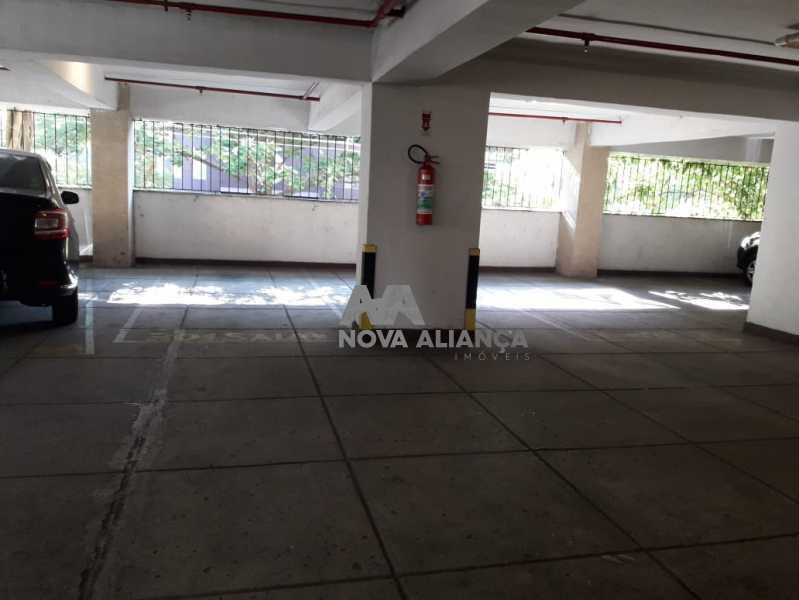 c522c3ae-a892-438b-aabe-fe30ac - Sala Comercial 30m² à venda Rua Jardim Botânico,Jardim Botânico, Rio de Janeiro - R$ 590.000 - NBSL00192 - 12