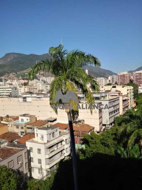 WhatsApp Image 2019-08-06 at 1 - Apartamento à venda Rua Santa Amélia,Praça da Bandeira, Rio de Janeiro - R$ 515.000 - NSAP31186 - 1