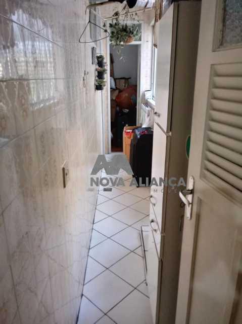 WhatsApp Image 2019-08-06 at 1 - Apartamento à venda Rua Santa Amélia,Praça da Bandeira, Rio de Janeiro - R$ 515.000 - NSAP31186 - 12